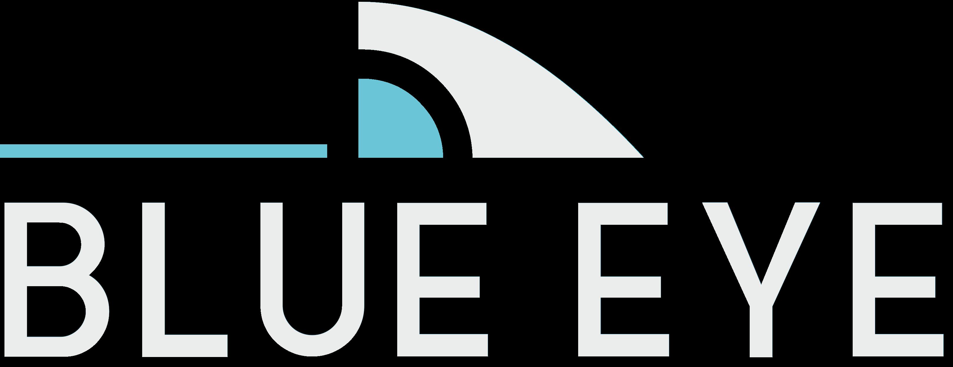 Logo Blue Eye cliniche oculistiche
