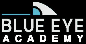 Logo Blue Eye Academy